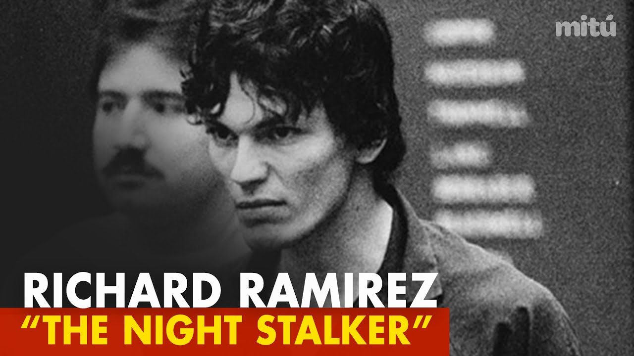 Richard Ramirez Talk So Much